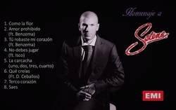 Enlace a Zidane ahora se dedicará a la música