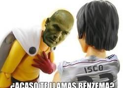 Enlace a Zidane lo tiene claro