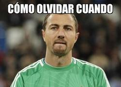 Enlace a Edward Norton en el Real Madrid