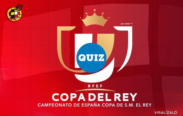 1021080 - ENCUESTA: Posibles cambios en la Copa del Rey, ¿qué te parecen?