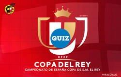 Enlace a ENCUESTA: Posibles cambios en la Copa del Rey, ¿qué te parecen?