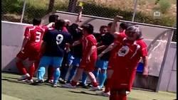 Enlace a Lo del árbitro del Valencia-Levante ya lo predijo La que se avecina