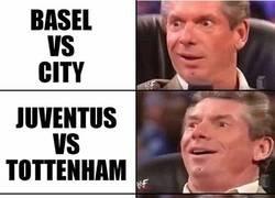 Enlace a La Champions regresa