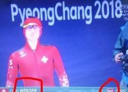 Enlace a En los olímpicos de invierno empiezan los mensajes subliminales