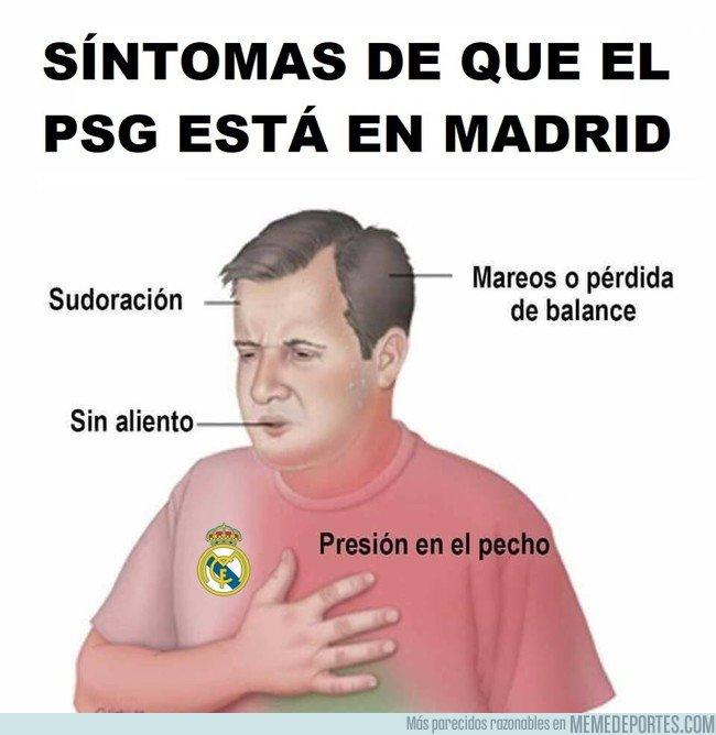 1021237 - Tranquilidad total en Madrid