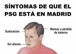 Enlace a Tranquilidad total en Madrid