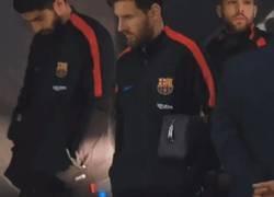 Enlace a chiste del día van un uruguayo, un argentino, un español y se encuentran un obstáculo