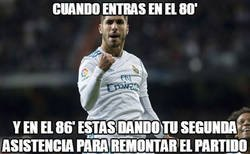 Enlace a Asensio is back