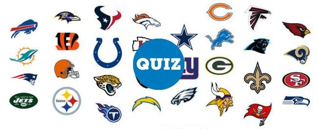 1021732 - TEST: ¿Cuál es tu equipo ideal de la NFL?
