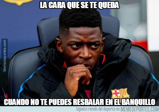 1021902 - Por suerte del Barça no jugó