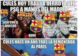 Enlace a En Barcelona no recuerdan según que cosas