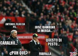 Enlace a Así será el Manchester United-Chelsea de la próxima jornada