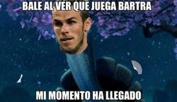 Enlace a Bale vs Bartra