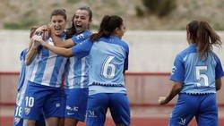 Enlace a Adriana Martín: Éste gol ha sido el más rápido de la historia del fútbol en España