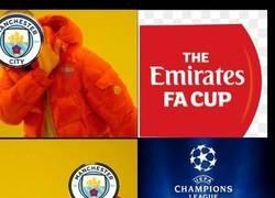 Enlace a El Manchester City va a lo que va