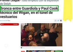 Enlace a Así funciona el periodismo hoy en día en España
