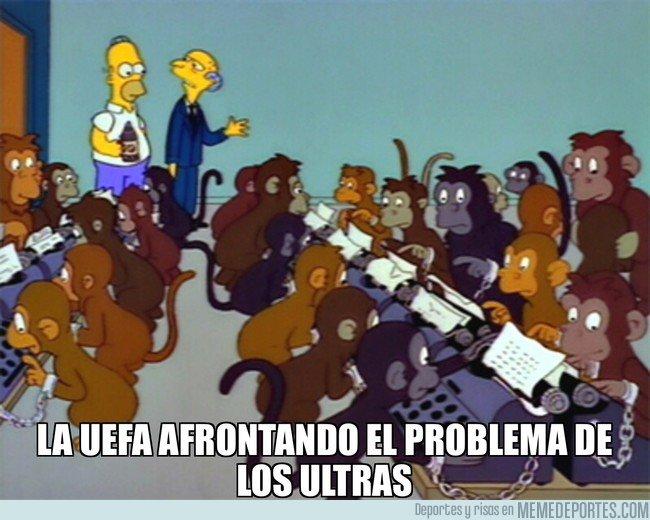 1022947 - La UEFA ahora mismo