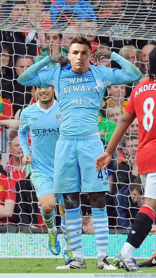 1023044 - Siempre Cristiano el que marca el gol