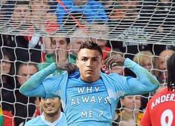 Enlace a Siempre Cristiano el que marca el gol