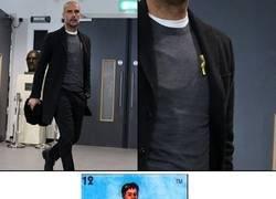 Enlace a Guardiola vuelve a la carga