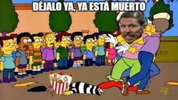 Enlace a El Atlético no renuncia a La Liga