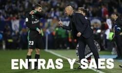 Enlace a Táctica de Zidane para Ceballos