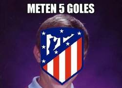 Enlace a Bad Luck Atleti