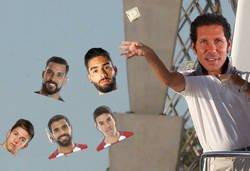 Enlace a El Atlético de Madrid en este mercado de invierno
