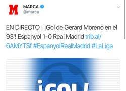 Enlace a ¿Qué clase de Real Madrid es éste?