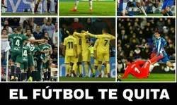 Enlace a El karma de los goles en tiempo de descuento se está cebando con el Madrid