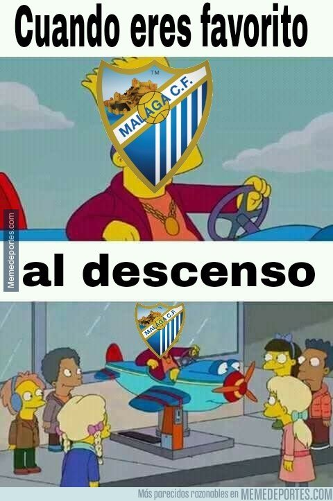 1023747 - Málaga favorito