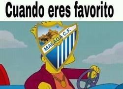 Enlace a Málaga favorito