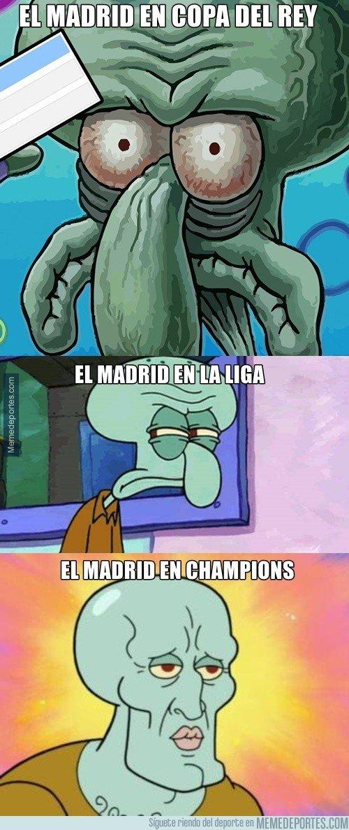 1023750 - El Madrid actualmente