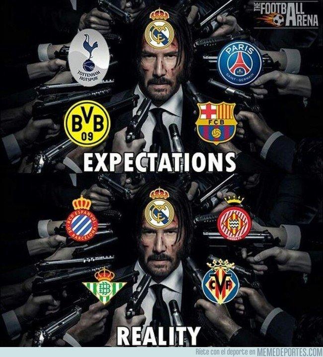 1023791 - El Madrid esta temporada
