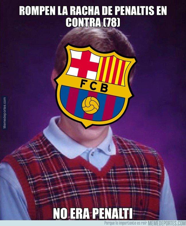 1023866 - Bad luck Barça