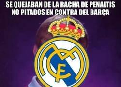 Enlace a Enorme el Madrid