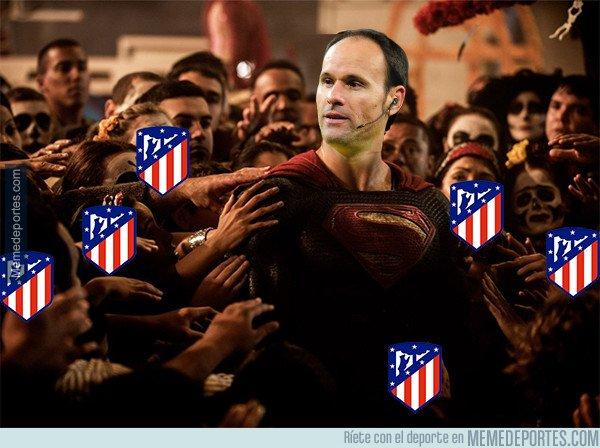 1023911 - El Atlético gana nuevo ídolo