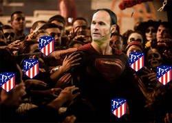 Enlace a El Atlético gana nuevo ídolo