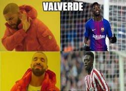 Enlace a Valverde lo tiene claro, nadie como su Iñaki