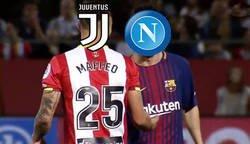 Enlace a Serie A 2017/18, Descripción Gráfica