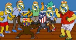 Enlace a La realidad del Barça - Atleti