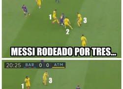 Enlace a Simplemente Messi