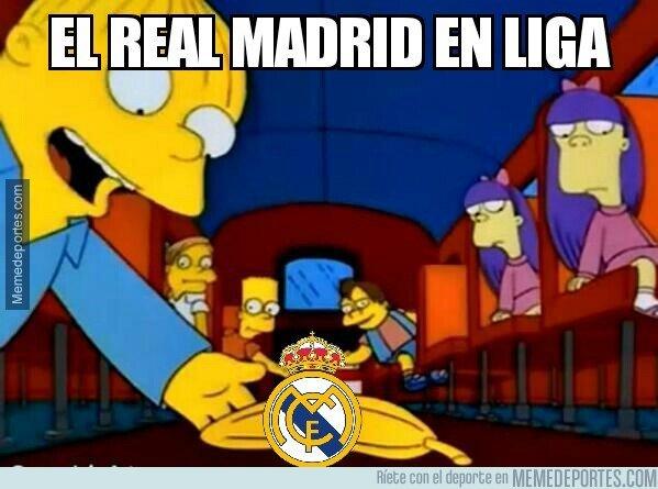 1024284 - El Madrid a lo suyo