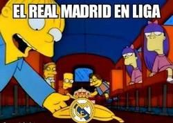 Enlace a El Madrid a lo suyo