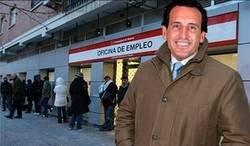 Enlace a ¡EXCLUSIVA! Emery nada más acabar el partido contra el Madrid