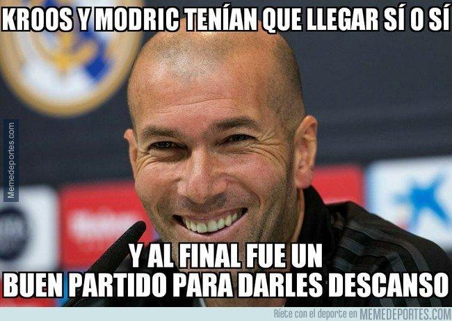 1024448 - A Zidane le salió todo bien