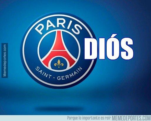 1024468 - A...diós París Saint-Germain..