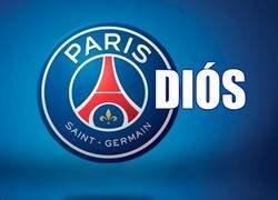 Enlace a A...diós París Saint-Germain..
