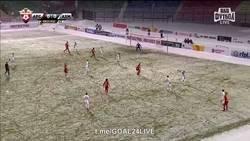Enlace a El gol más antideportivo, despreciable y asqueroso de la historia