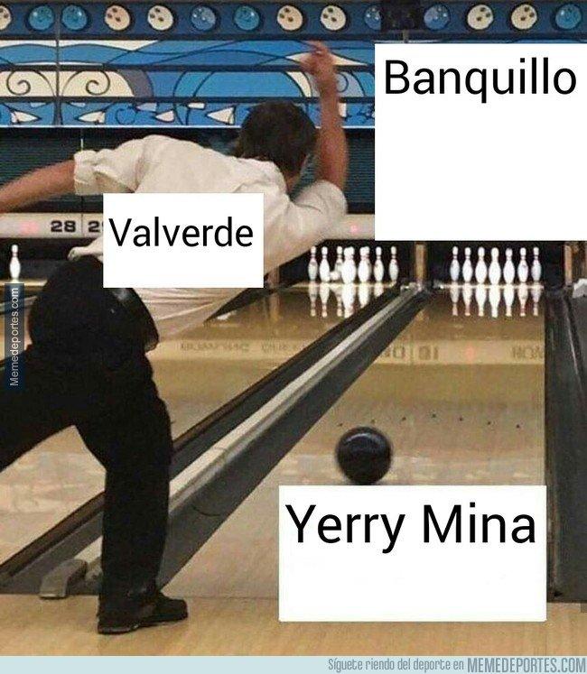 1024902 - Valverde después del gol de Yerry